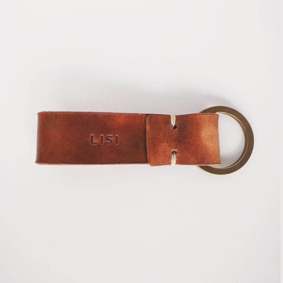Schlüsselanhänger geprägt, Geschenkidee