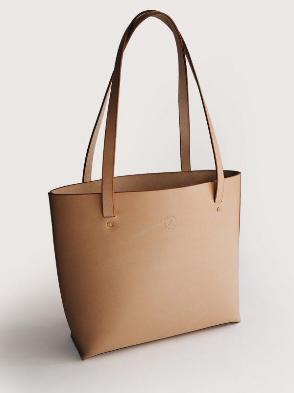 Ledertasche Tote Bag Shopper
