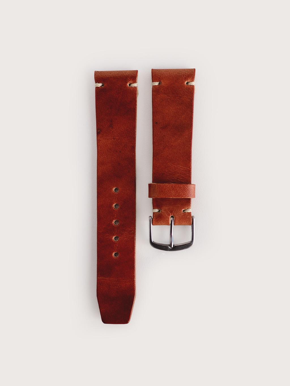 Uhrband Bioleder nachhaltig